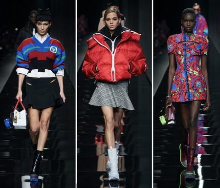 Versace Aw 2020 2021