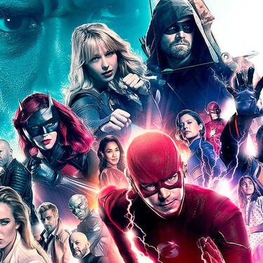 'Crisis en Tierras infinitas' es la 'Infinity War' del Arrowverso: un gran disfrute para los fans de las series de DC