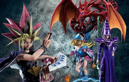 Jump Force muestra a Yugi en movimiento: así luchará el Rey de los Juegos contra Goku, Luffy y Naruto