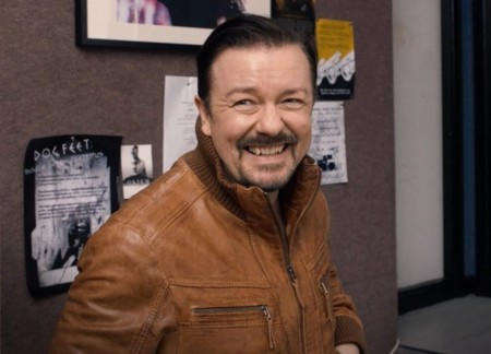 'David Brent: Life On The Road', tráiler del spin-off cinematográfico de 'The Office'