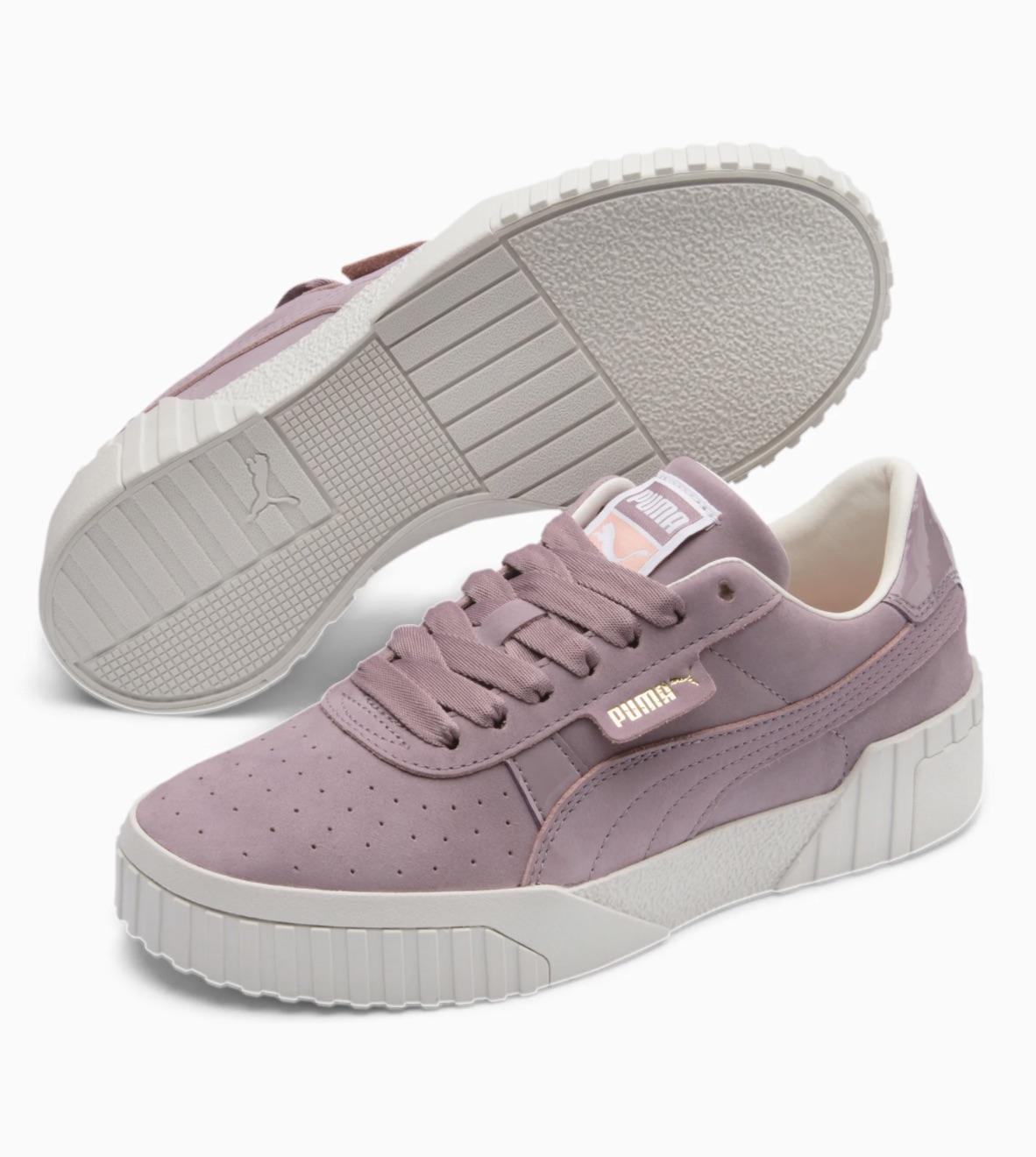 Añade un toque diferente a tu estilo urbano con estas zapatillas retro inspiradas en los 80.