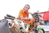 Dakar 2015: lo que no te contamos de la sexta etapa (2)