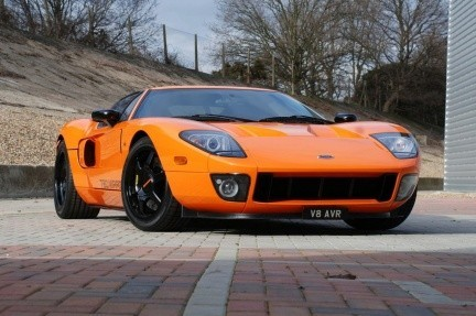 Avros Ford GT 720 Mirage