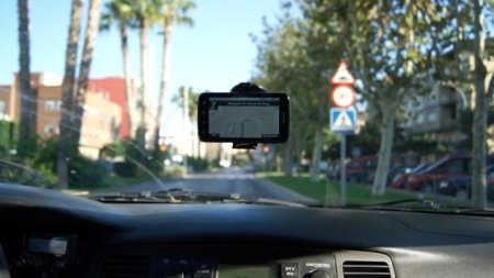 Reto nº10 para el Motorola Atrix - Gadget Universal - GPS