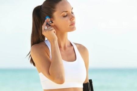 Nuevos auriculares Denon que te acompañan en el entrenamiento