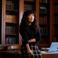 'La directora': Netflix lanza el primer tráiler de la comedia con Sandra Oh producida por los creadores de 'Juego de tronos'