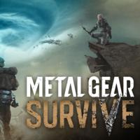 Metal Gear Survive ya dispone de fecha de lanzamiento y llegará a finales de febrero a todo el mundo