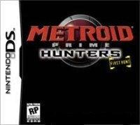 Metroid Prime: Hunters Online
