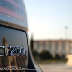 Foto 8 de 56 de la galería lexus-ct-200h-presentacion en Motorpasión