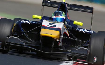 Arden confirma a Robert Visoiu y Patric Niederhauser para la GP3