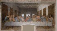 La última cena: ¿Qué comió Jesús con sus discípulos?