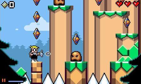 Renegade Kid espera poder ofrecer los niveles extra del 'Mutant Mudds' de PC en la eShop de Nintendo 3DS también