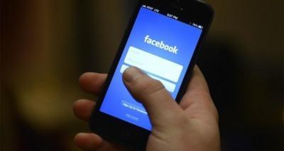 """Esto es el """"frape"""" en Facebook, que empieza a ser penado con cárcel en Irlanda"""