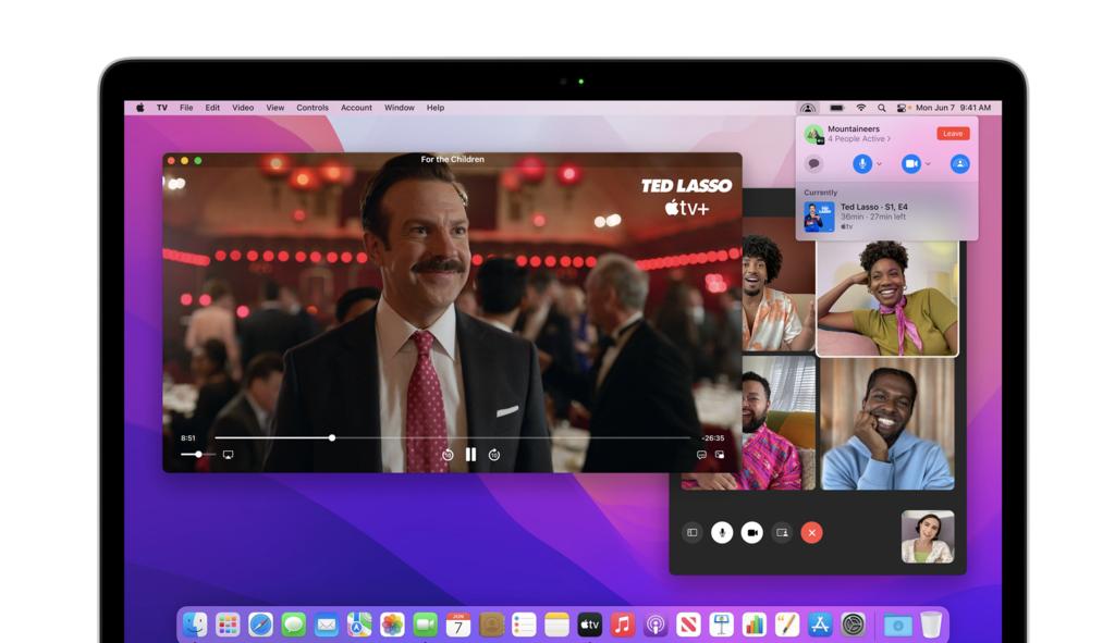 Apple lanza la 10.ª beta(programa) de macOS 12 Monterey, ya disponible para desarrolladores