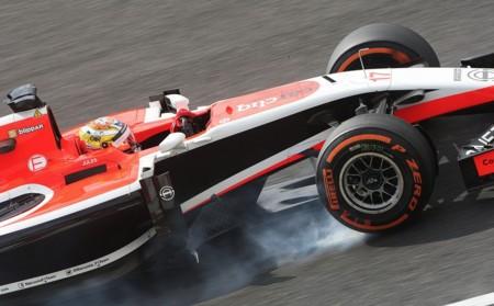 Jules Bianchi Gp Japon 2014