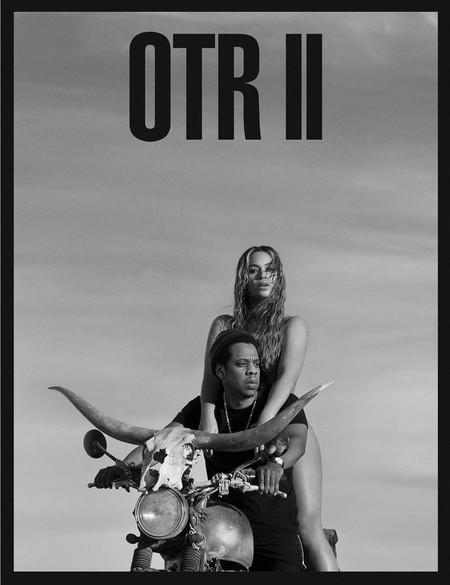 No estás soñando: Beyoncé y Jay Z empezarán su gira (y visitarán España)