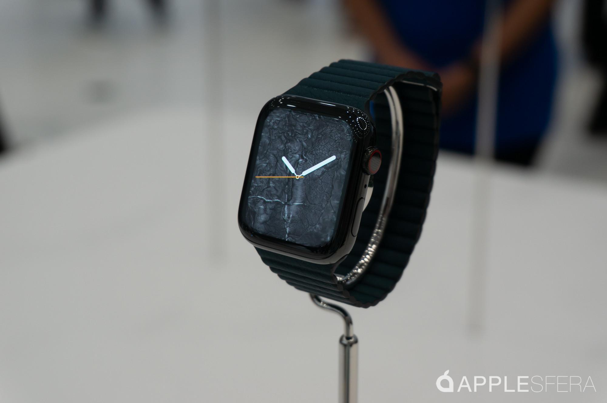 Foto de Apple Watch Series 4, iPhone XS, iPhone XS Max y iPhone XR (17/41)