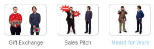 Tres nuevos anuncios de Get a Mac