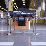 Amazon se está preparando para posibles ataques a su futura flota de drones repartidores