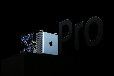 Nuevo Mac Pro: el ordenador más bestial de Apple llega con nuevo diseño interior modular y totalmente personalizable