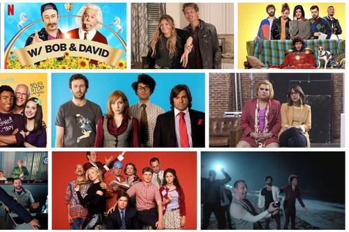 De 'Arrested Development' a Tim Robinson: las 11 mejores series de comedia en Netflix
