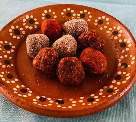Tarugos de tamarindo. Receta fácil de este dulce típico mexicano
