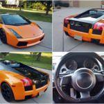 ¿Querías un supercoche en oferta? Este Lamborghini Gallardo por 55.000 euros se te ha escapado