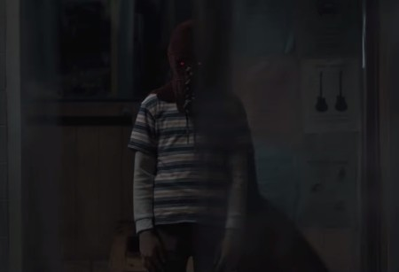 Escalofriante tráiler de 'El hijo', el Superman diabólico producido por James Gunn