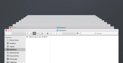 ¿Cómo podríamos hacer las copias de seguridad de un Mac mediante iCloud?