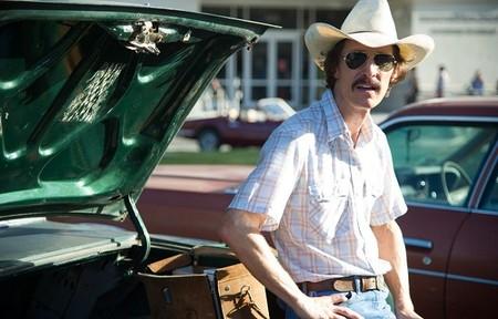 Oscar 2014 | Matthew McConaughey es el mejor actor protagonista