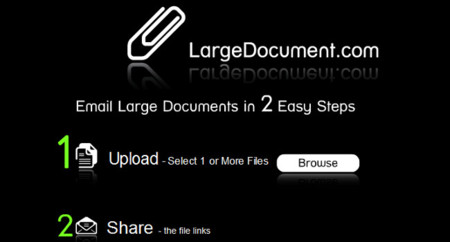LargeDocument.com