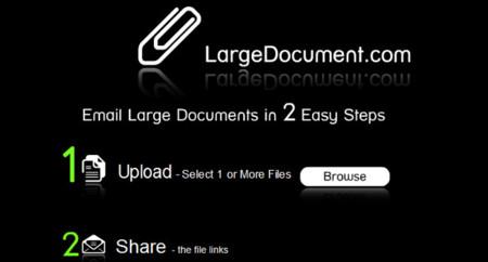 LargeDocument.com
