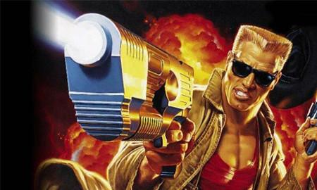 E3 2008: 'Duke Nukem' vuelve para reventar las portátiles