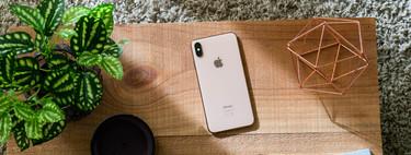 iPhone XS Max de 512 GB en color Plata por 1.199 euros gracias a las rebajas de MediaMarkt en eBay