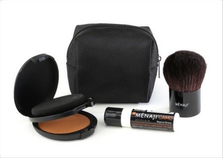 Maquillaje Para Hombres Si Existe Y Menaji Nos Lo Ofrece Hasta Para Viajar