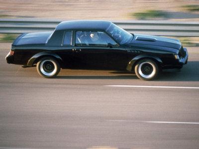 El caso de los prototipos de General Motors que acabaron en un concesionario