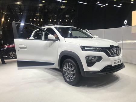 """Dacia presentará su primer coche eléctrico y """"el más accesible del mercado"""" en el Salón del Automóvil de Ginebra"""