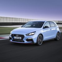 Ya sabemos los precios del Hyundai i30 N, y costará casi lo mismo que un León Cupra