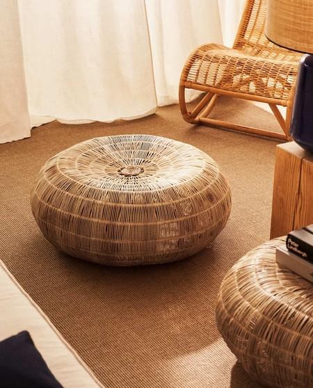 """Renovando el salón con los accesorios y muebles de Zara Home que ya tienen """"Special Prices"""""""