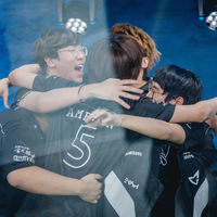 El actual campeón de los Worlds, Samsung Galaxy, renueva a todo su equipo titular
