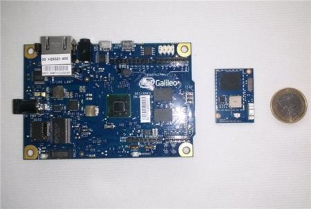 Intel Galileo y Edison