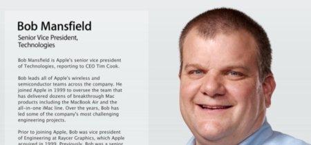 Apple contrata al experto en hardware Bob Mansfield, para que lidere 'Project Titan'