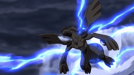 Pokémon GO: cómo derrotar a Zekrom en las Incursiones