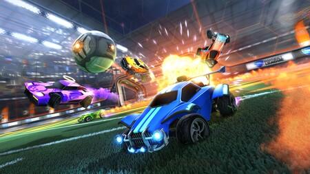 Rocket League se actualizará con mejoras visuales para PS5: HDR, 4K, 120FPS y todos los cambios gratuitos para el título de coches