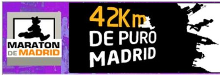 Ya está abierto el plazo para apuntarse en la 32 Maratón de Madrid