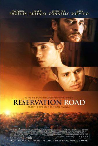 Póster de 'Reservation Road'