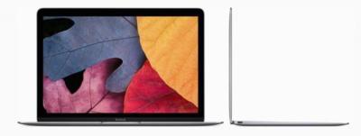 Nuevo MacBook, una cuestión de conceptos