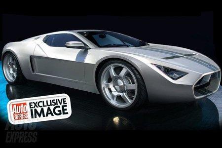 El Ford GT podría volver... siendo ¿híbrido?