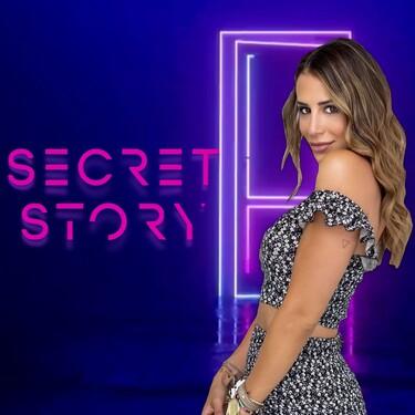 Desvelamos el impactante secreto de Cristina Porta en 'Secret Story': es exnovia de este conocido jugador del Real Madrid