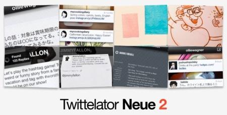 twittelator neue 2